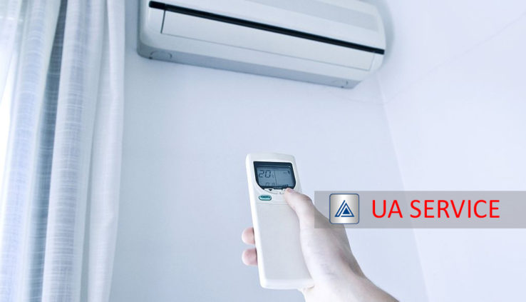 Reasons For Your Window Ac Not Blowing Cold Air Ua Service