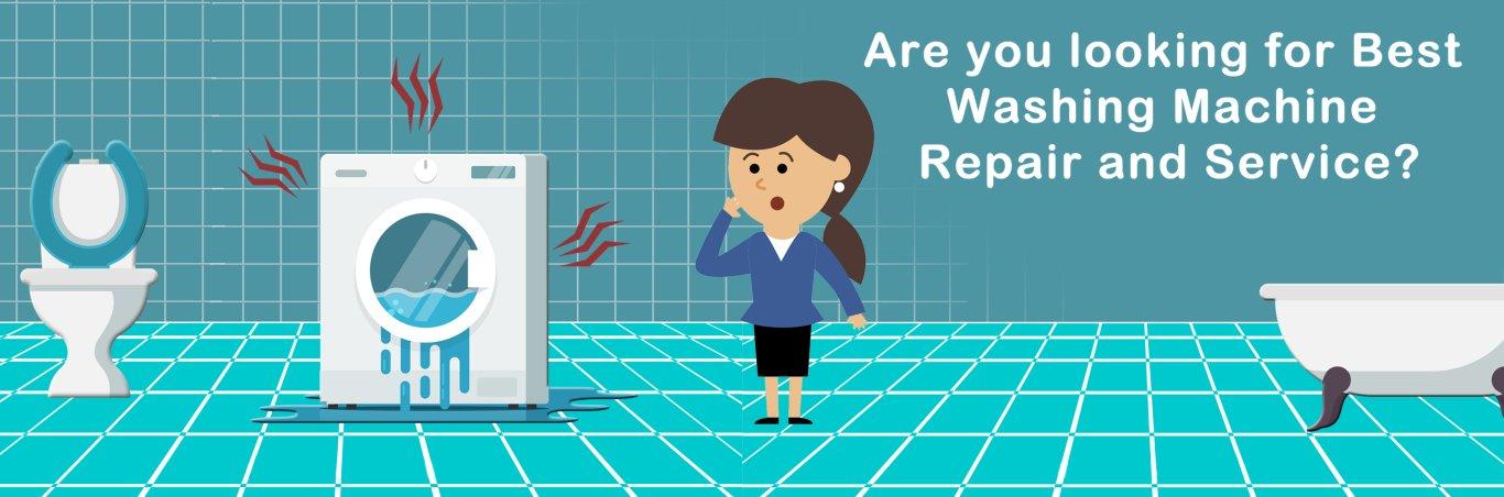 Best Washing Machine Repair And Service In Bangalore